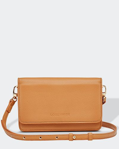 Gretel Crossbody Wallet