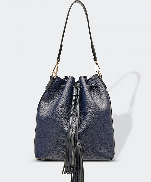 Louenhide Apollo Bag Navy